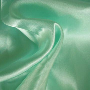 polyester satin fabric(wj-pt-10)