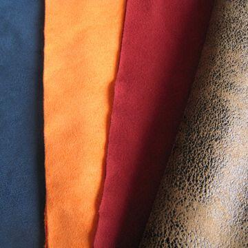 polyester suede fabric (wj-pt-12)