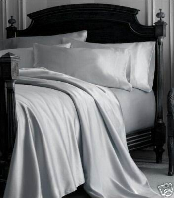pure silk bedding set(wj-cxpz-3)