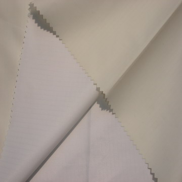 Nylon Taffeta with PU Coat and Fire-Retardancy 0.5 Check (wj-fh2-15)
