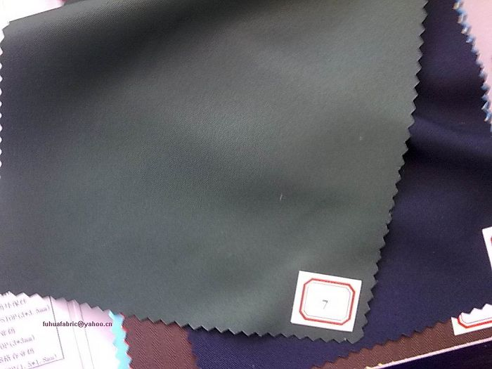 Recycle Twill pongee fabric(wj-fh2-16)