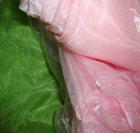 organza fabric(wj-jc-8)